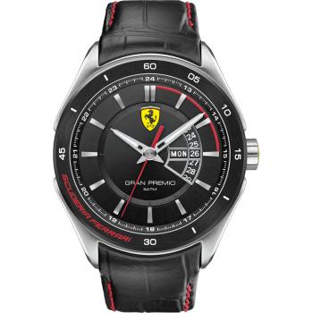 Ferrari Watches Price