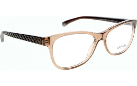 Chanel CH3323 C501 54 Glasses - Free Shipping Shade Station