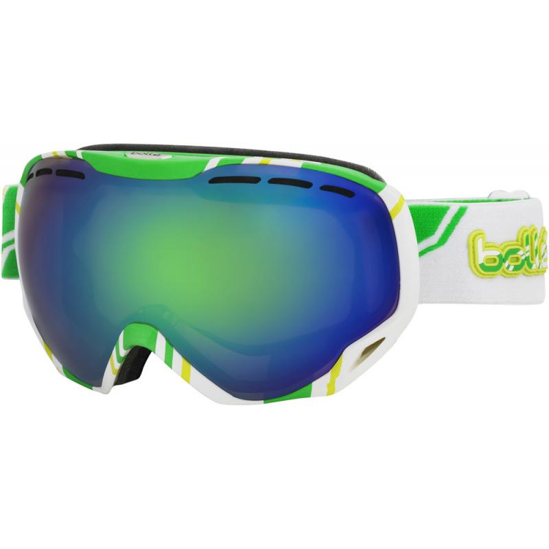 green oakley goggles k7v5  green emerald products