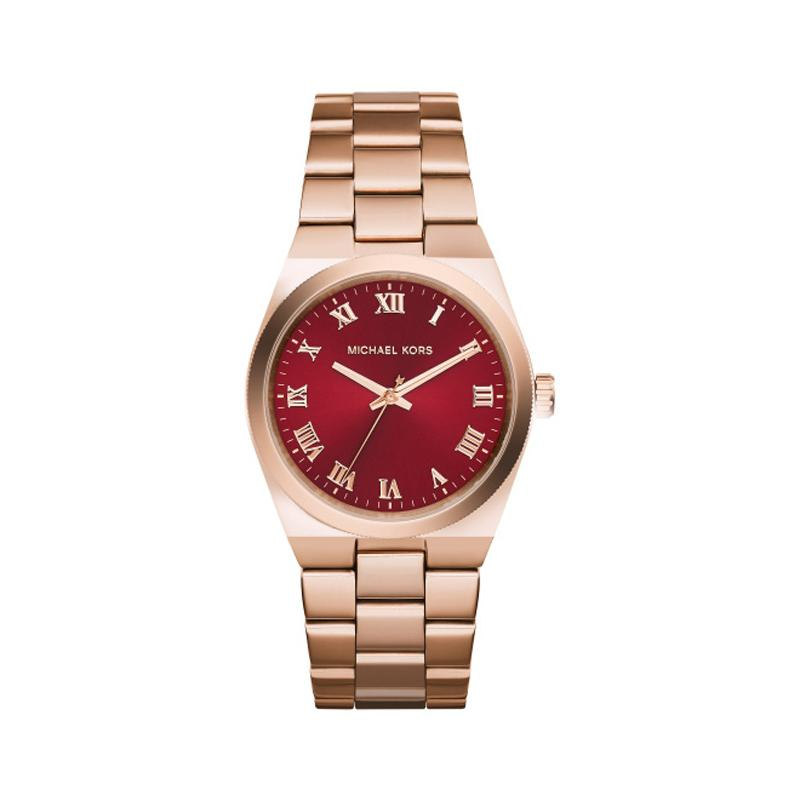 Michael Kors Watches. Michael Kors is the designer whose brand has ultimate signature style. All of his creations embody a sense of exquisite design style, are luxurious with a casual twist and are highly sophisticated and elegant.
