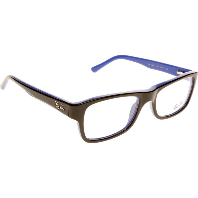 ban rx5268 5179 5017 glasses shade station usa