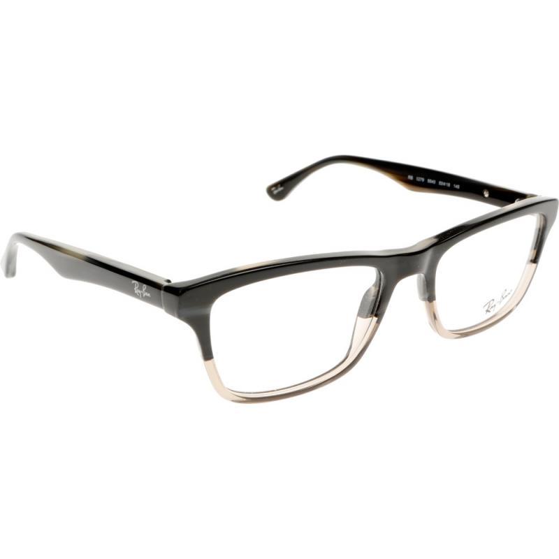 Ray Ban Glasses Frames Rx5279 : Ray-Ban RX5279 5540 55 Glasses - Shade Station USA