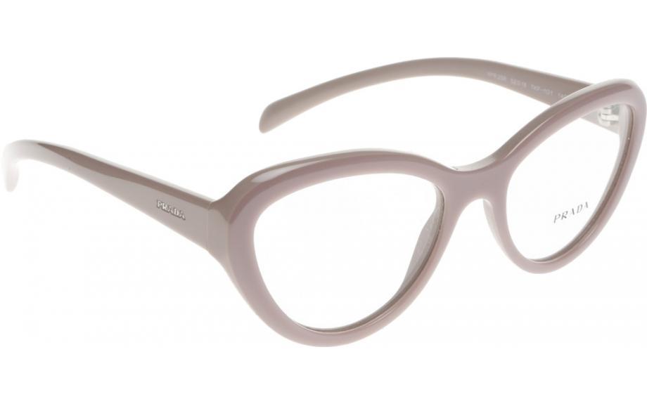 pink prada glasses
