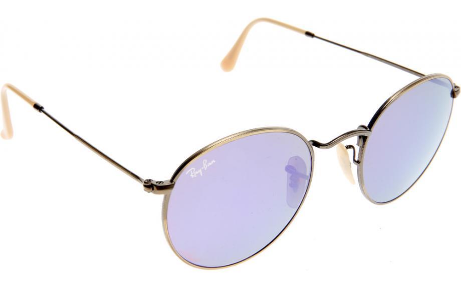 ray sunglasses  ray-ban rb3447 167/1m