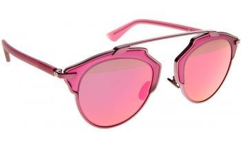 Gafas De Sol Tan Real - Rosa Y Púrpura Dior KhRqJfAf