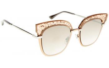 Rosy sunglasses - Pink & Purple Jimmy Choo Eyewear p68wgZM9u