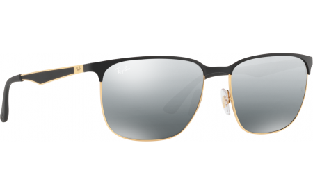 963280430c Ray Ban Rb 3569 - Bitterroot Public Library