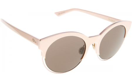 Dior Sideral 1 J63 Y1 53 Sunglasses - Free Shipping