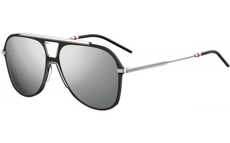 4b223c9e4a1 Dior Homme DIOR 0224S N7I 0T 99 Sunglasses - Free Shipping