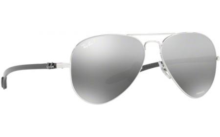 40fe2360b Ray-Ban Chromance RB8317CH 001/6B 58 Sunglasses - Free Shipping ...