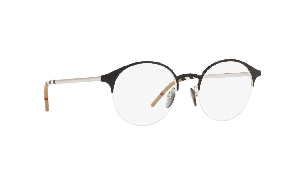 aed309b2428d Burberry BE1328 1276 51 Glasses - Free Shipping
