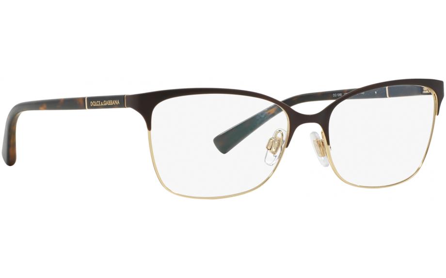 04c90165852d Dolce   Gabbana DG1268 1254 54 Glasses - Free Shipping