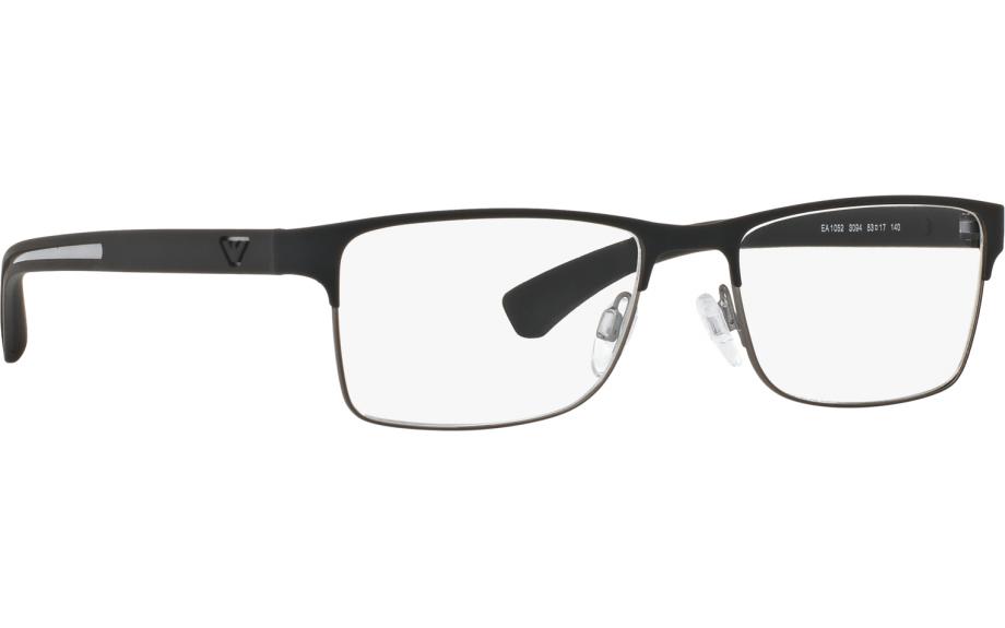 000ae1e41734 Emporio Armani EA1052 3094 55 Glasses - Free Shipping | Shade Station