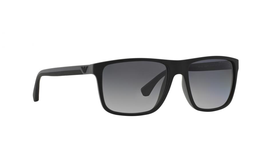 39700be0f76 Emporio Armani EA4033 5229T3 56 Sunglasses - Free Shipping