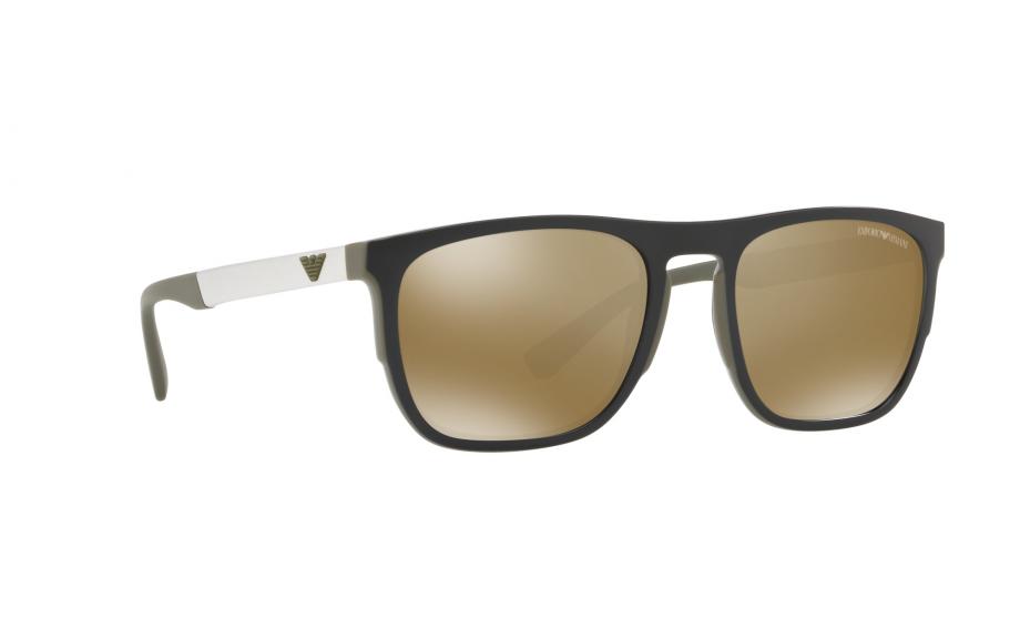 f7daec61729 Emporio Armani EA4114 56747I 55 Sunglasses - Free Shipping