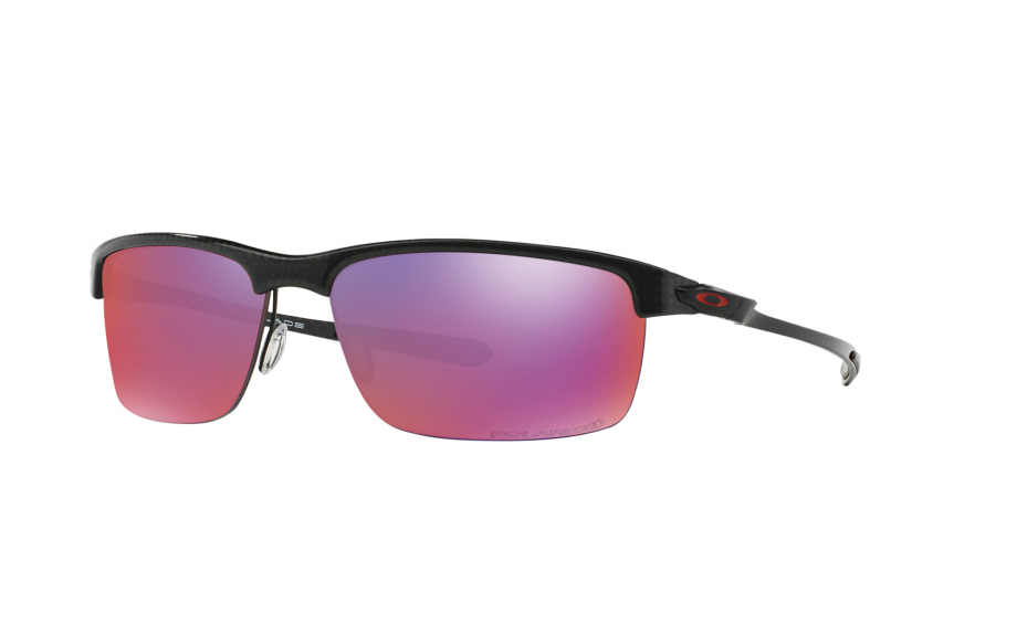 9c12c7d494 Oakley Carbon Blade Polished Carbon OO9174-02 - Free Shipping ...