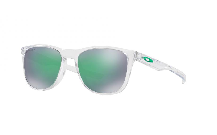 baea9dfda4e Oakley TRILLBE X Sunglasses. zoom. 360° view. Frame  Polished Clear