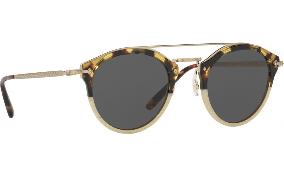 d5049541760 Oliver Peoples Remick OV5349S 158987 50 Sunglasses - Free Shipping ...
