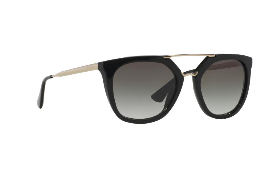78d5f830055bd Prada PR13QS 1AB0A7 54 Sunglasses - Free Shipping