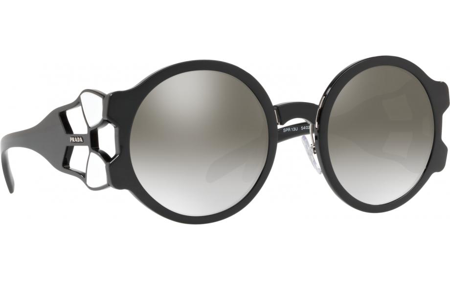 60e231f5421f Prada PR13US 1AB5O0 54 Sunglasses - Free Shipping