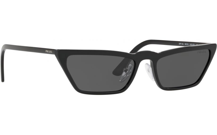 Shipping Prada Shade 58 Pr19us Free 1ab5s0 Ultravox Sunglasses YYfnRzr