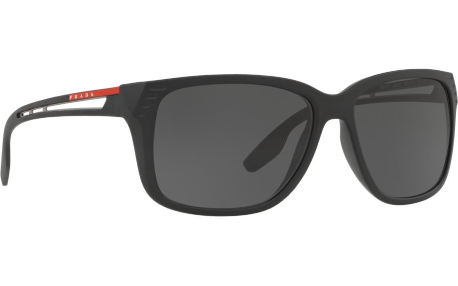 105fe3be68c10 Prada Sport PS03TS 1BO5S0 59 Sunglasses - Free Shipping