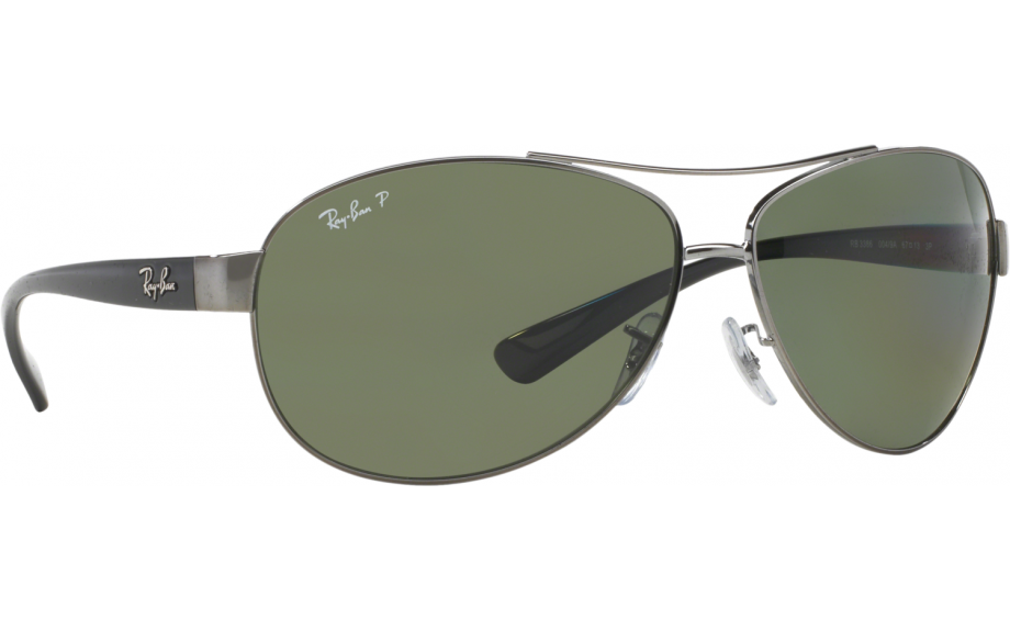56cecf7efd Ray-Ban RB3386 004/9A 67 Sunglasses - Free Shipping | Shade Station