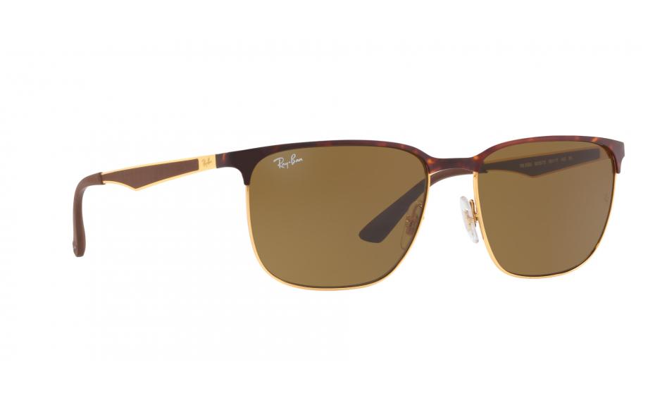 a81f856efa1 Ray-Ban RB3569 900873 59 Sunglasses - Free Shipping