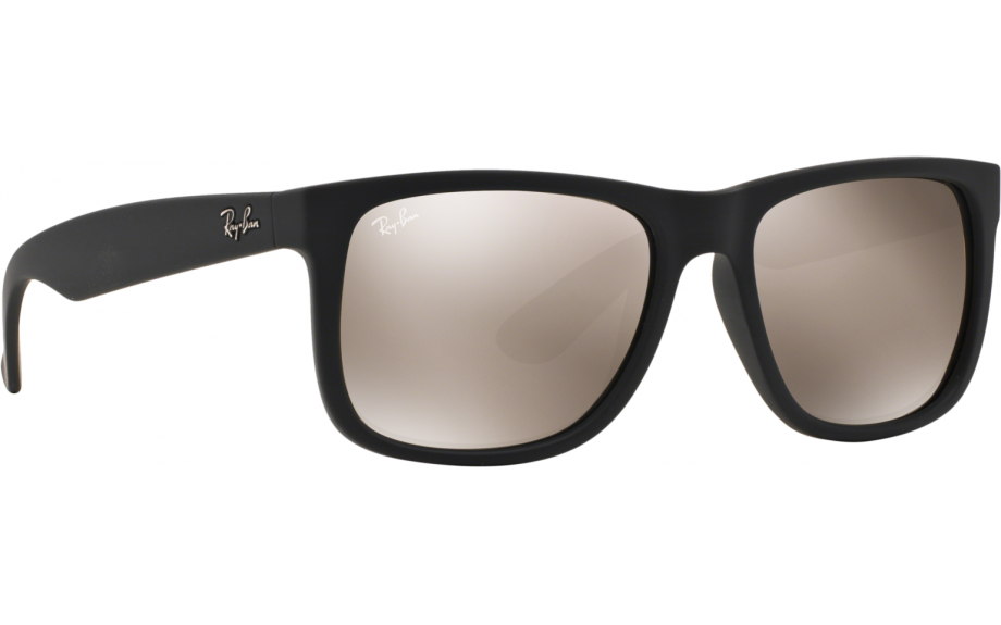 Ray-Ban Justin RB4165 622 5A 55 Sunglasses - Free Shipping  1dacc7cd45b42