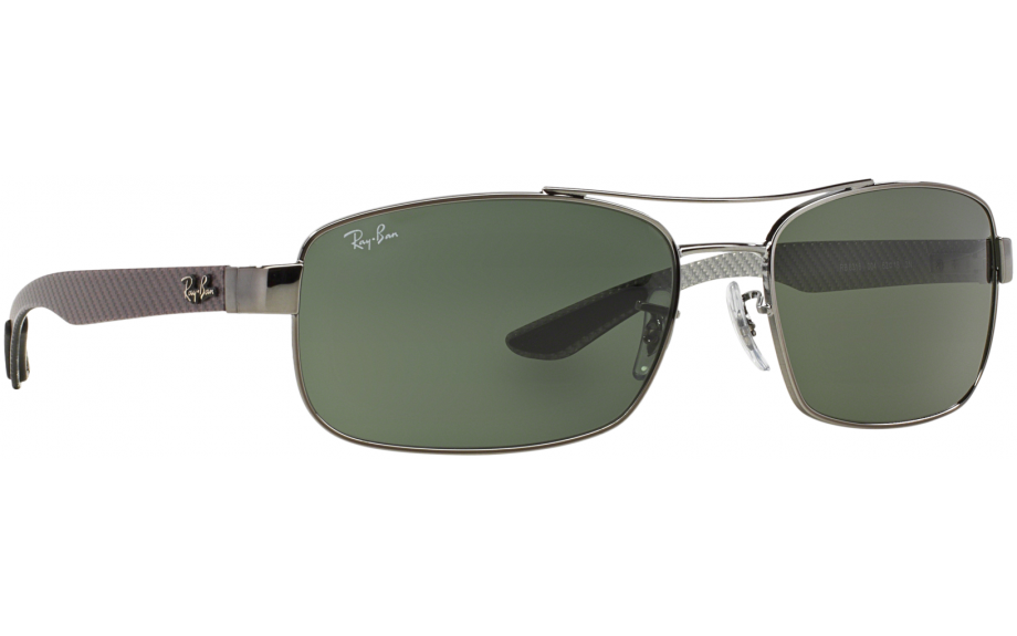 7dddd1ea6b8fc Ray-Ban RB8316 004 62 Sunglasses - Free Shipping
