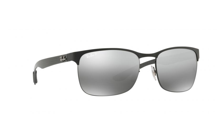 2891116b5ba1 Ray-Ban CHROMANCE RB8319CH 186/5J 60 Sunglasses - Free Shipping | Shade  Station