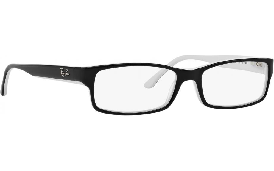 faf484b30f1b Ray-Ban RX5114 2097 52 Glasses - Free Shipping   Shade Station