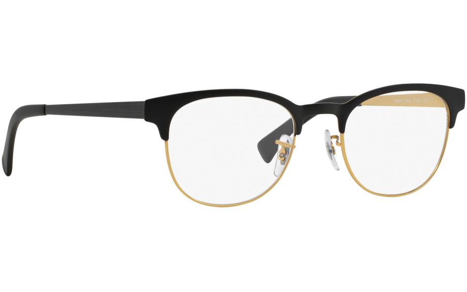 f434f3370547 Ray-Ban RX6317 2833 51 Glasses - Free Shipping | Shade Station