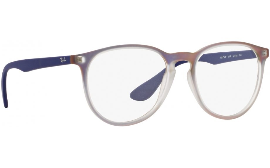 b0a3bf98a8cd Ray-Ban RX7046 5486 51 Glasses - Free Shipping | Shade Station