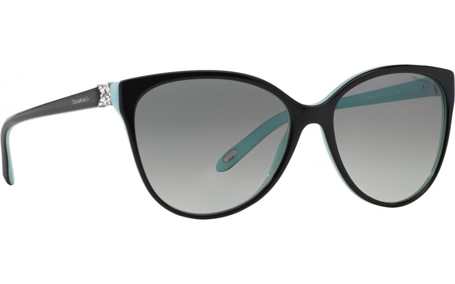 0218b0385d0 Tiffany   Co TF4089B 80553C 58 Sunglasses - Free Shipping