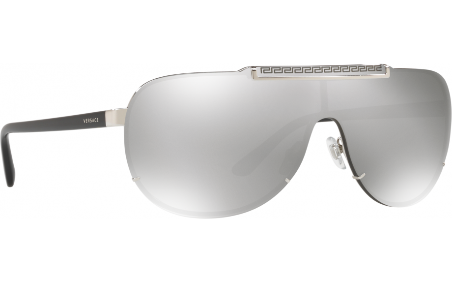 2801203a0dc Versace VE2140 10006G 40 Sunglasses - Free Shipping