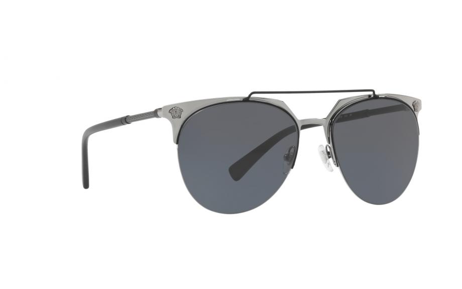 7e0dc8ce7e Versace VE2181 100187 57 Sunglasses - Free Shipping
