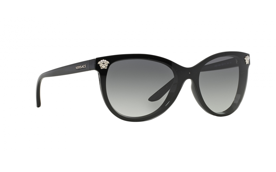 524678211f1 Versace Rock Icons Medusa VE4266 GB1 11 41 Sunglasses - Free Shipping