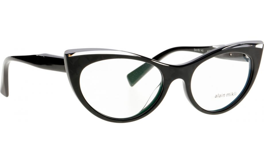 50522df2488 Alain Mikli A03087 004 54 Glasses - Free Shipping