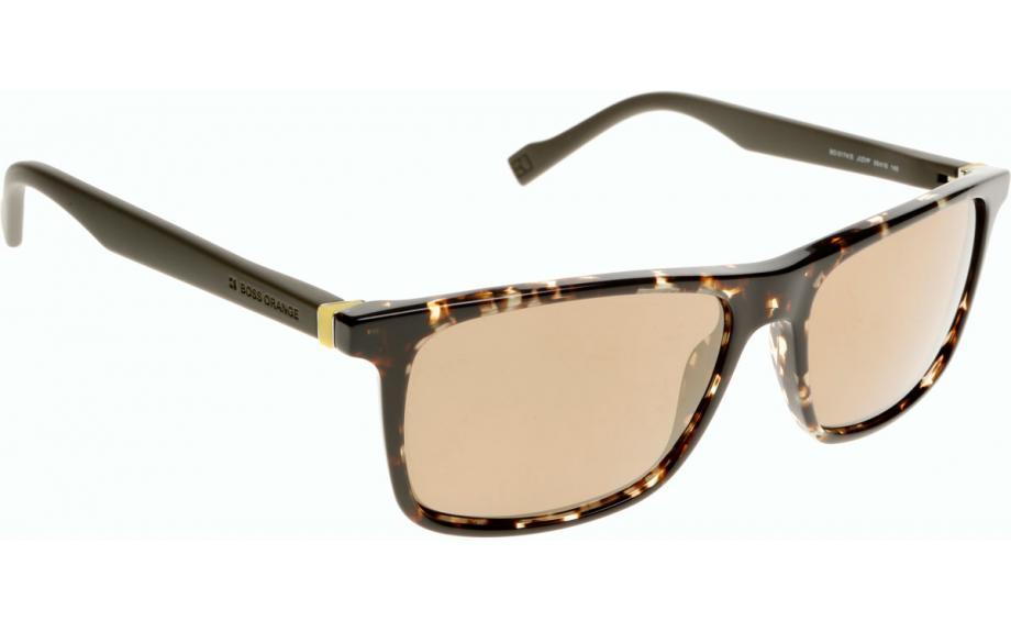 5dba4a75c9 Hugo Boss Orange BO 0174 S JIZ VP 55 Sunglasses - Free Shipping ...