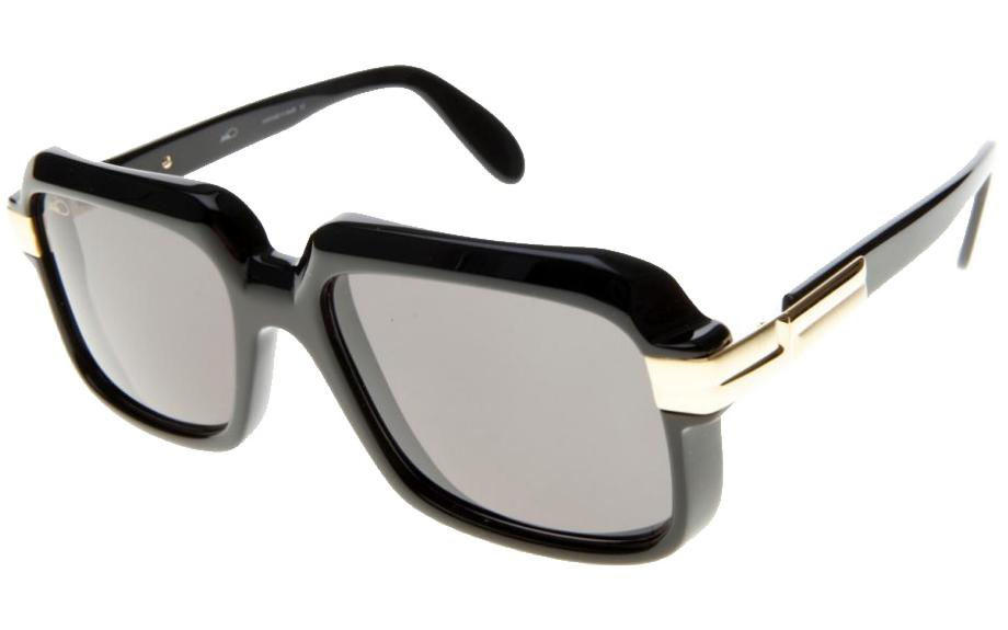697b748996c Cazal 607 3 001 56 18 Sunglasses - Free Shipping