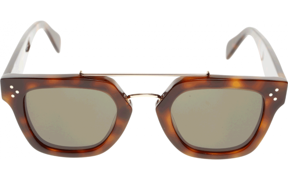 Where To Celine Sunglasses  celine cl41077 s 05l 47 sunglasses free shipping shade station