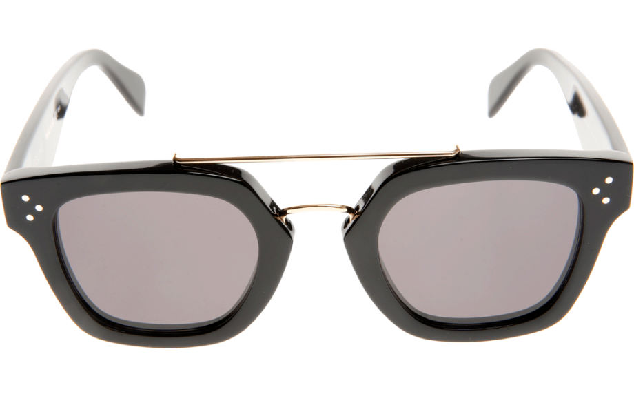 Where To Celine Sunglasses  celine cl41077 s 807 47 sunglasses free shipping shade station