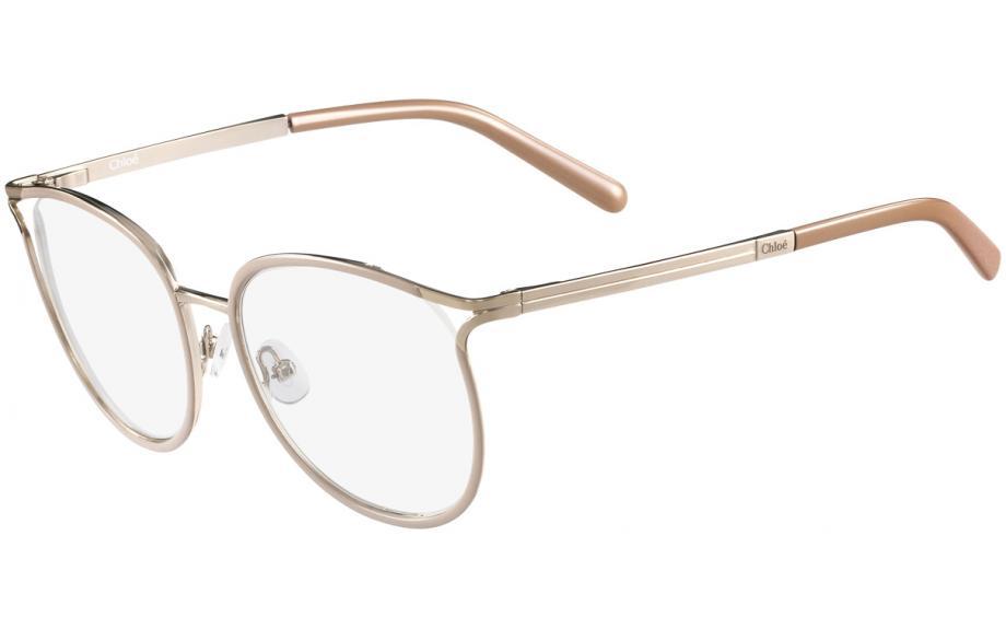 c1ee30f8b6e Chloé Jayme CE2126 719 5218 Glasses - Free Shipping