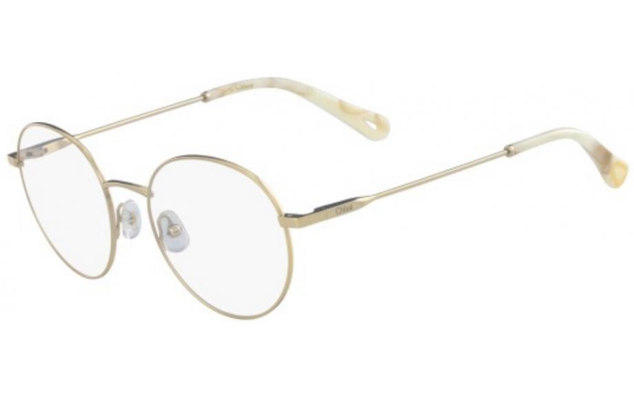 448dea5697f Chloé CE2136 717 50 Glasses - Free Shipping