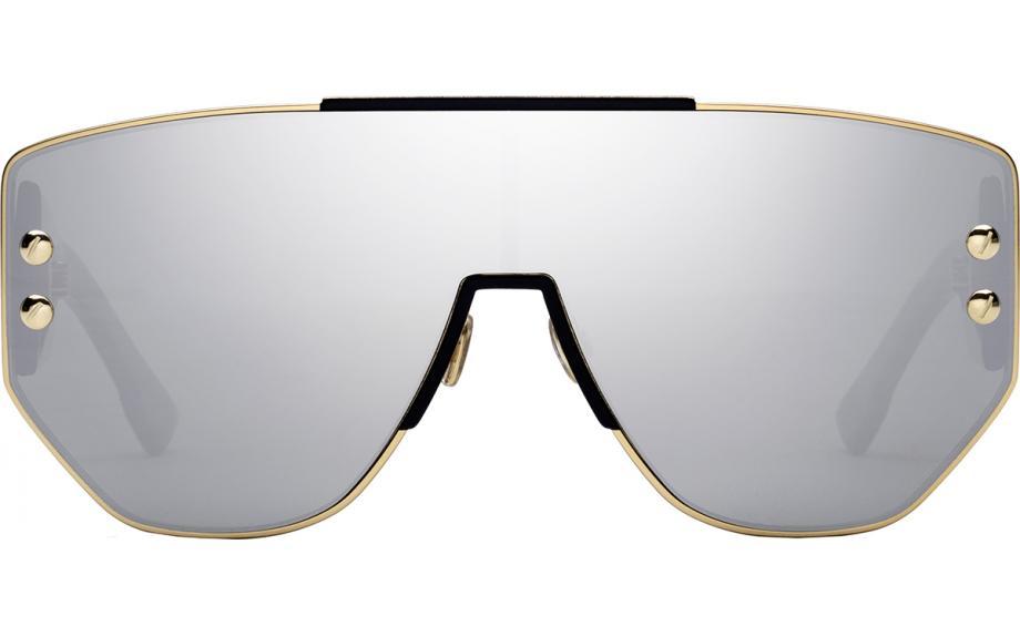 4de20019f Dior DiorAddict 1 RHL 0T 99 Sunglasses - Free Shipping | Shade Station