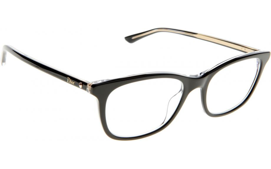 0009eb773b5 Dior MONTAIGNE 18 G99 50 Glasses - Free Shipping