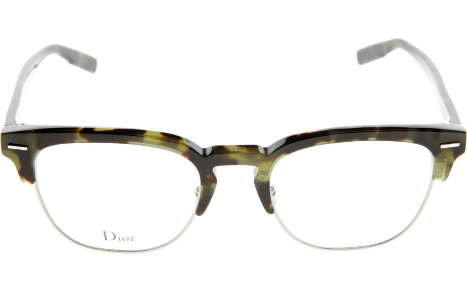 8b2f32210f5 Dior Homme BLACKTIE 222 SNK Glasses - Free Shipping