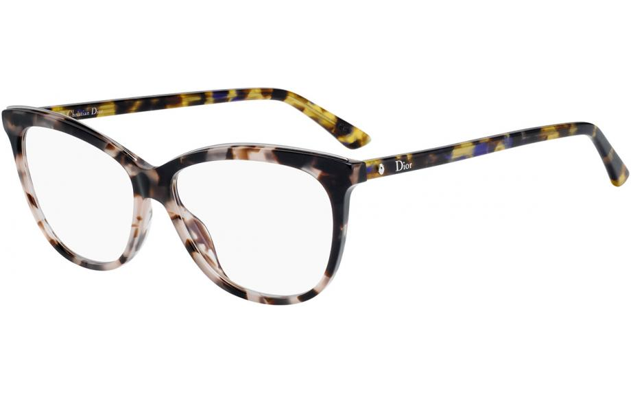 307e37920fb5 Dior Montaigne 49 OT4 53 Glasses - Free Shipping