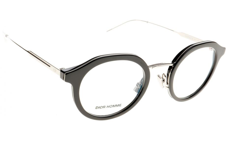 Dior Homme DIOR 0216 807 47 Glasses - Free Shipping | Shade Station